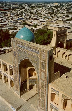 Mir-i Arab medrese
