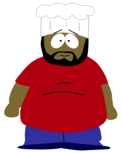 Chef (South Park karakteri)