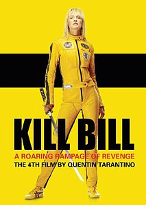 Kill Bill vol.1 ve vol.2