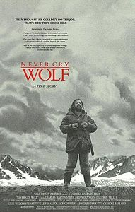 Never Cry Wolf (film)