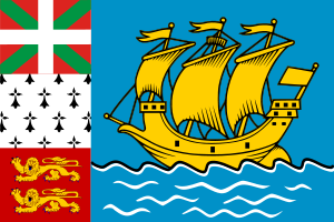 Saint-Pierre ve Miquelon