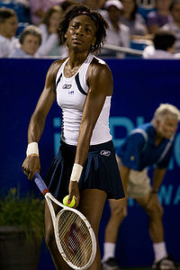 Venüs Williams