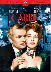Carrie (1952 film)