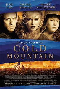 Cold Mountain (film)