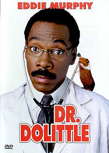 Dr. Dolittle (film)
