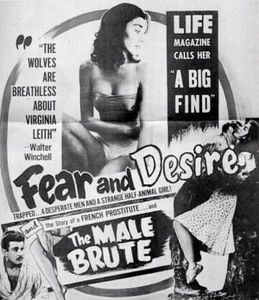 Fear and Desire (film)
