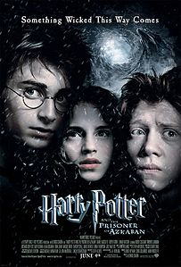 Harry Potter ve Azkaban Tutsağı (film)