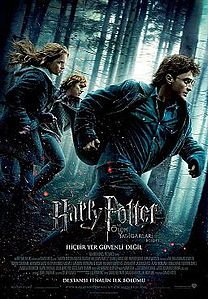 Harry Potter ve Ölüm Yadigârları (film)