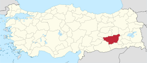 Baltacı, Dicle