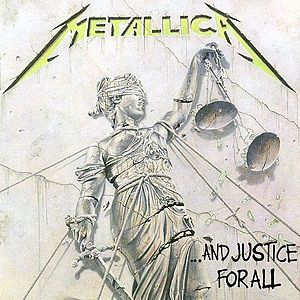 ...And Justice for All (albüm)