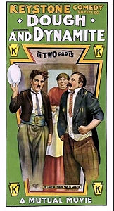 Dough and Dynamite (film, 1914)