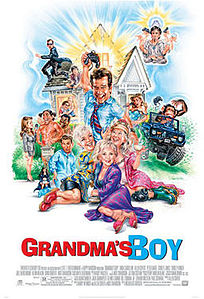 Grandma's Boy (film, 2006)