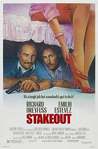 Stakeout (film)