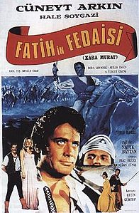Kara Murat: Fatih'in Fedaisi (film)
