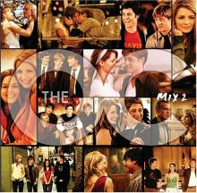 Music from the OC: Mix 2