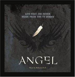 Angel: Live Fast, Die Never