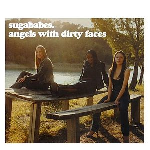 Angels With Dirty Faces (albüm)