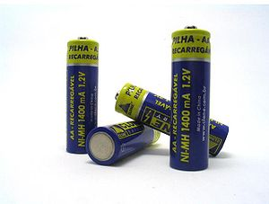 Battery (electricity)