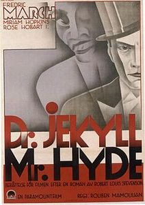 Dr. Jekyll ve Bay Hyde (film, 1931)