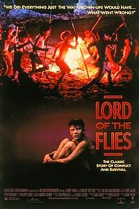 Lord of the Flies (film, 1990)