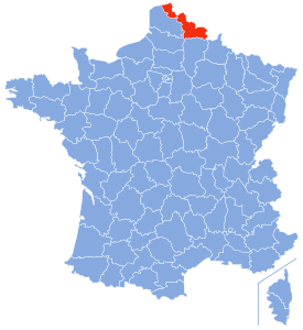Nord (department)